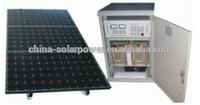300W 500W 1000W 2000W off grid solar power panel system