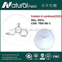 OEM Welcome Anticancer drug indole-3-carbinol(cas no:700-06-1)