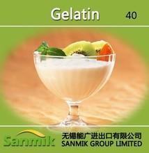Tilapia scale Fish Gelatin,Beef Gelatin powder