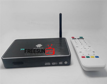 Chinese iptv box enjoy over 500 chinese live tv channels in abroad rich chinese movie with wifi and lan
