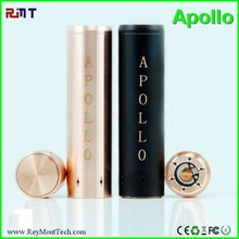 2015 new product e cigarette ecig skyline clone Apollo mod