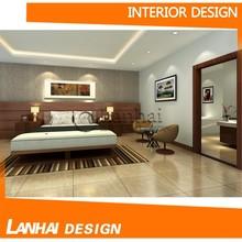Modern Simple Plan Home Interior Design