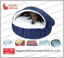 New design handmade dog bed raised dog bed