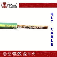 Cable de conductos de precios eléctrica para interiores y exteriores