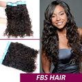 Rosa cabelo peruano humano de 100 por cento tecer cabelo crespo 100% virgem remy cabelo humano
