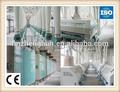 Automatique 100- 500 tonnes. farine de blé mill prix, usine de moulin à farine de blé