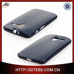 New Arrivals Ultra Thin Soft Jelly TPU Phone Case for Motorola Moto XT1053