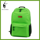 Oxford shcool bag travel backpack laptop bag S-007