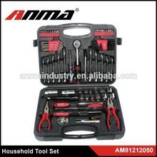 85pc professional auto household repair tool kit