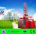 Nuevo 100% sc2*200 edificio alzamiento eléctrico alzamiento de la construcción de equipos