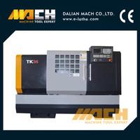 Economical Small TK36 Chinese CNC Lathe Machine