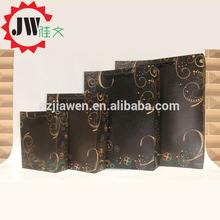 made in China high quality polka dot paper bag
