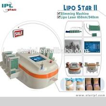 Lower Body Lift/unwanted body fat/body fat reduction/inch-loss machine