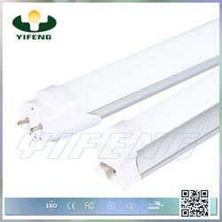 Wholesale high lumen low price led tube ztl
