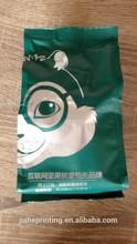 snack food packaging bags