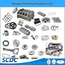 diesel engine spare parts BF6M1013 crankshaft 0429 4255 04501008