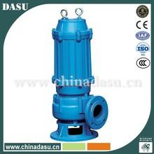 Vertical Submersible Dredge Pump Water Pumps