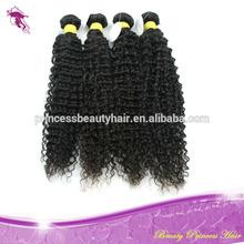 Raw Unprocessed Wholesale Virgin European Hair