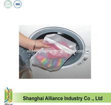 Home's Protect Clothes/Bra Laundry Bag Zipper Bag Nylon Mesh Washing Machine Bag