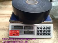 PE/ ployethylene backing butyl rubber adhesive gas pipe anti-corrosion tape