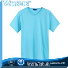 210 grams manufacter spandex/cotton most popular children wear tshirt