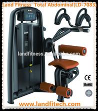 Land Fitness Equipment/abdominal machines/Total Abdominal(LD-7083)