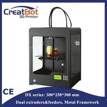3d printer professional/ printer consumable large build area DX02014