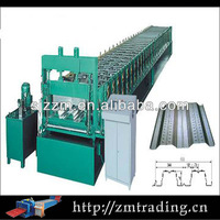 color steel metal stud and track roll forming machine
