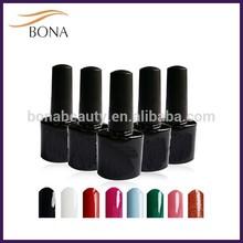 2014 color gel nail polish resin liquid christmas hot sale