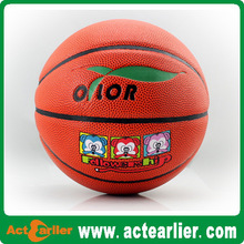 hot sale promotion mini basketball