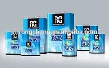 Auto Refinish Car Repair Paints