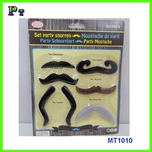 Wholesale Blister Packing Fake Moustache