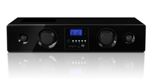 surround sound system in one 5.1 channel home theater soundbar