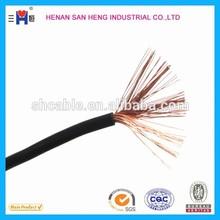 H07V-K 6mm pvc copper electric wire