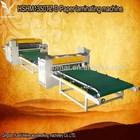 HSHM1350TZ-D Laminate PVC film machine for board secondary processing