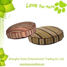 Elegant Dog Beds Classic Printed Cushion