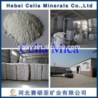 Hot Sale 100mesh 325mesh Synthetic Mica Powder