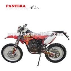 PT250-K5 Best Quality and Price Super Racing Beach Motorbike
