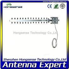[King Signal]Economic Dual Band Yagi Antenna Log Periodic Antenna With High Quality