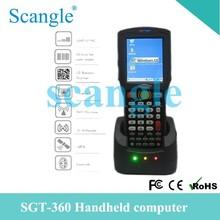 mobile computer / PDA / Windows CE 6.0 data collector