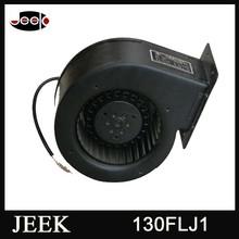 130FLJ 85 w ac ventilador caracol estufa de madera fan