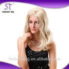 Alibaba china tangle free synthetic wig updos