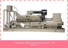 Hot selling cheap hand crank dc generator