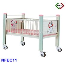 NFEC11 cartoon children bed,cheap beds for girls