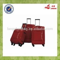 2015 Carry-on High Quality Good leisure eva luggage set