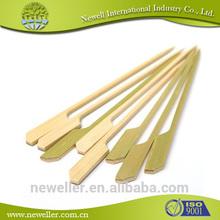2014Wholesale doner kebab wear string machine/meat skewer wear string machine quality kebab bamboo gun skewer sticks