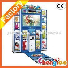 Fruit Hero Gift Big Crane Machine In Toy Store