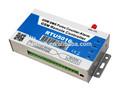 Gsm de contador de impulsos y unidad de la máquina expendedora de alarma fdl-rtu5016 de pulso digital contador con 2 entradas digitales