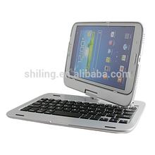 Popular Shenzhen Bluetooth Keyboard For Samsung,Aluminum Wireless Bluetooth Keyboard