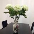 Todos os tipos de flores rosa, tulip, calla, hortênsia artificial flores